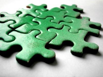 Lee Partridge (CIO på Salient) förklarar grunderna bakom riskparitet